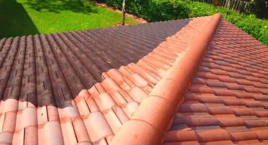 Nettoyage toiture 76 à Tourville-la-Rivière avec couvreur Maison Debard