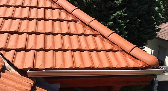 Maison Debard à Tourville-la-Rivière : entreprise de rénovation toiture 76